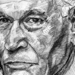 Arturo Espinosa: Jacques Derrida