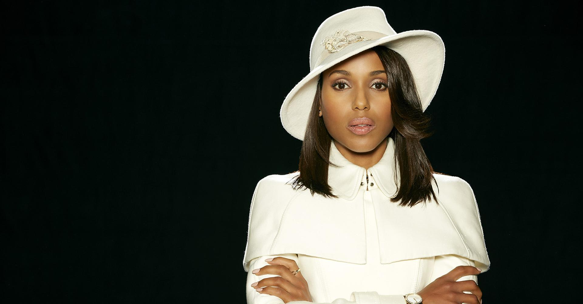 Kerry Washington als Olivia Pope in »Scandal«