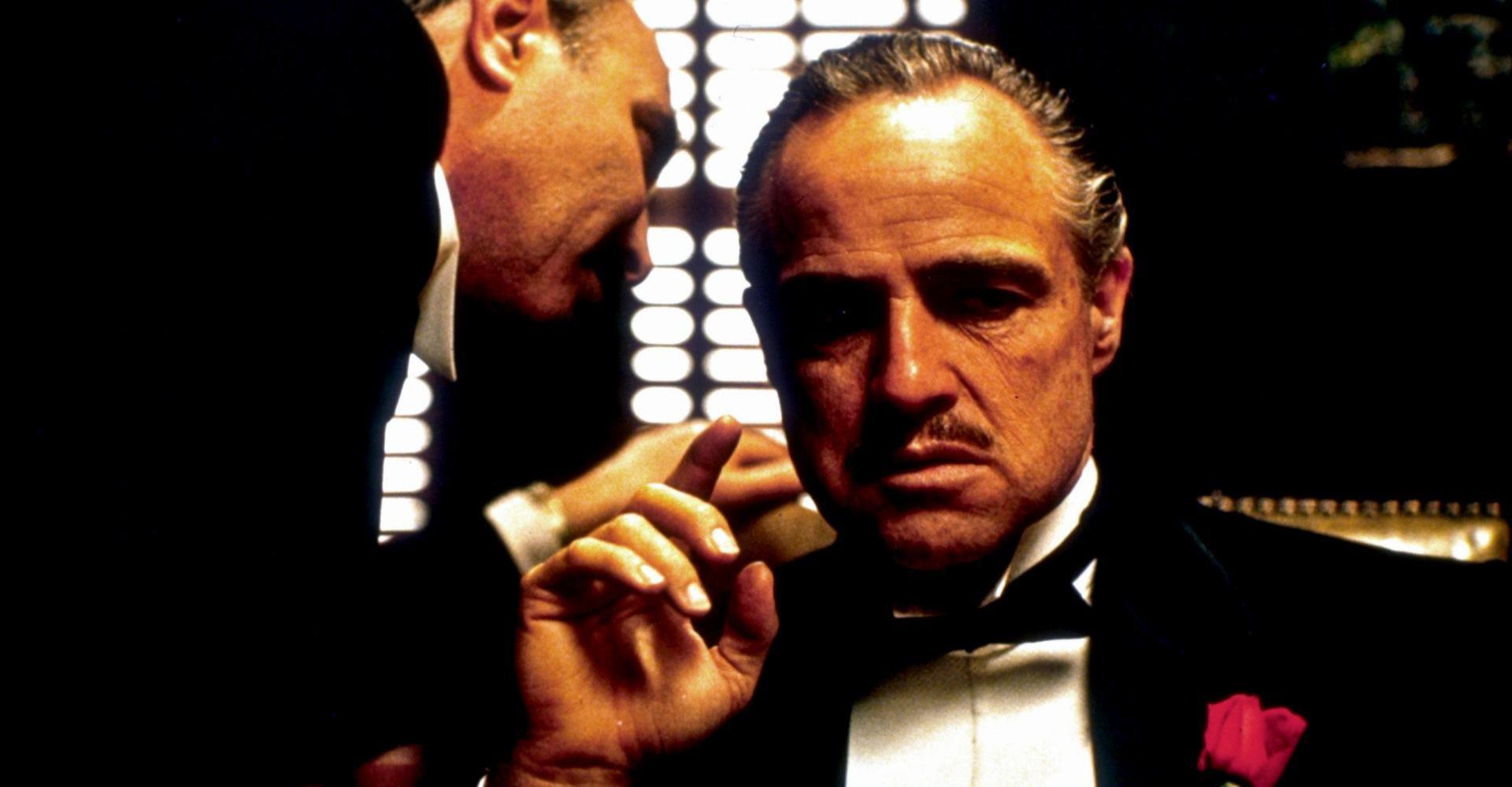 Marlon Brando - Don Corleone
