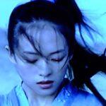 Zhang Ziyi in »Hero«