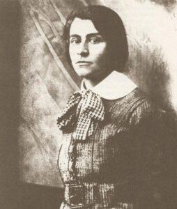 Else Lasker-Schüler (1907)