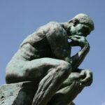 Auguste Rodin - Der Denker
