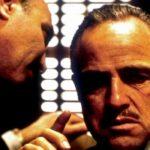 Don Corleone in »Der Pate«