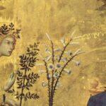 Simone Martini: Verkündigungstriptychon