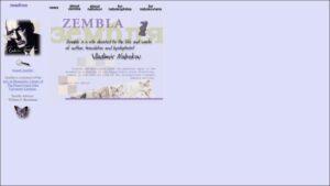 Screenshot - Zembla